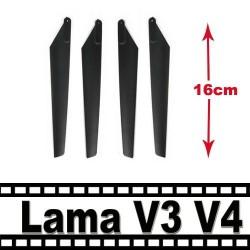 Main Blade Esky Lama V3 / V4 Helicopter