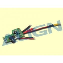 ALIGN Starter PCB HFSSTQ09 FOR HELICOPTER AND AIRPLANE