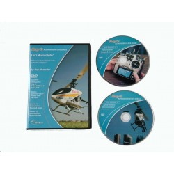 Ray's HeliTech Volume 13 & 14
