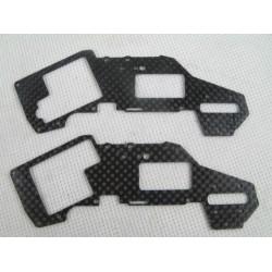 Tarot 200 carbon fiber / upper