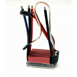 E-Hobby-A-30A Car ESC (with switch)