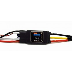 E-Hobby-A-60A OPTO (for boat)