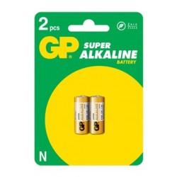 GP 910A-U2 N/LR1 1,5 V Alkaline (2pcs)