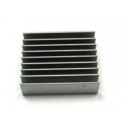 Heatsink ESC 25x30x9.5mm