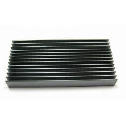 Heatsink ESC 39x80x9.5mm