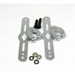Sullivan Wheel Pant Brackets 1/4 & 6.4mm