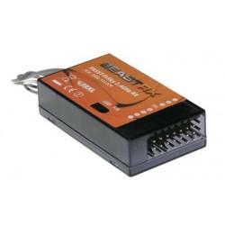 BEASTRX 2,4GHz FASST FrSky SRXL V3