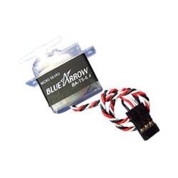 Blue Arrow 6.4g Micro Servo