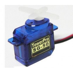 Towerpro SG50 5G Mini Servo 0.7kg Torque