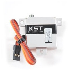 KST MINI WING SERVO DS135MG