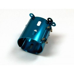 540 C-Shape Motor Mount (clamp style)