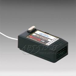 ART-TECH 6CH Dual conversion receiver 40MHZ