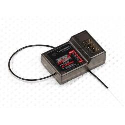 Turnigy XR5000 Reciever for Turnigy 4X TX