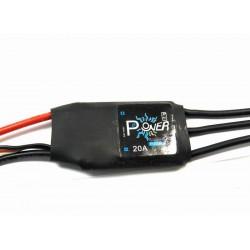 Power 20A - SimonK Firmware Multi-Rotor ESC