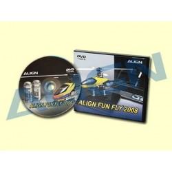 Align Fun Fly 2008 DVD