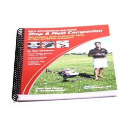 Shop & Field Companion by Ray Hostetler