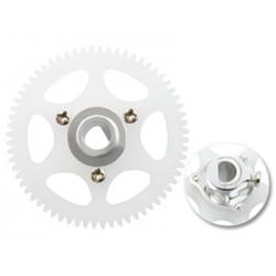 CNC Delrin Main Gear w/ Hub set - MCPXBL