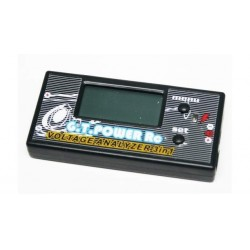 GT-Power Voltage Analyzer 3 in 1 2-6S