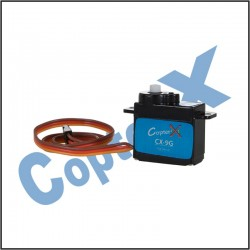 CopterX 250/450 RC Helicopter Servo CX-9G