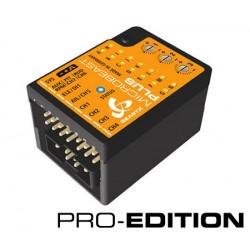 BeastX Microbeast Plus HD Pro firmware v.4.0.0