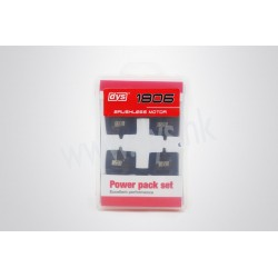 DYS F1806 Power Combo Set