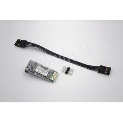 DYS Bluetooth Module to work with Basecam controller