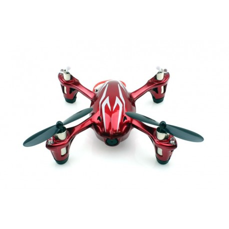 Hubsan X4 H107C with HD Camera 2.4G RTF