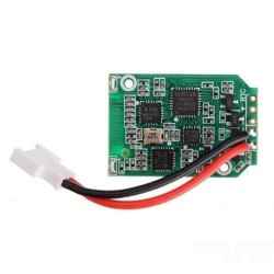 Circuit Board For Hubsan X4 H107L/C/D Quadcopter Spare Parts