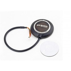 Ublox NEO-M8N GPS Module w/Compass for APM/Pixhawk