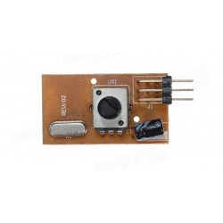 Multimeter Tester for Servos ESC Multi-axis Aircraft
