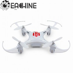 Eachine H8 Mini Headless Mode 2.4G 4CH 6 Axis Quadcopter RTF