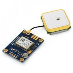 Ublox NEO-7M-000 GPS Module