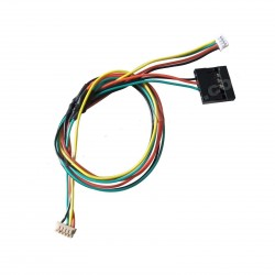 3DR Telemetry OSD Y Style Connection Cable Wire for APM