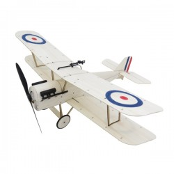 Eachine S.E.5a SE5a 378mm Wingspan Balsa Wood RC