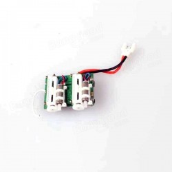 Hisky Buzz HFW400 RC Airplane Spare Parts Circuit Receiver Board