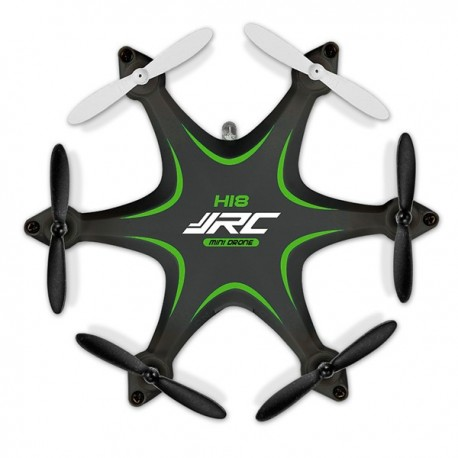 JJRC H18 Hexacopter 2.4G 4CH 6 Axis Gyro Headless Mode RTF