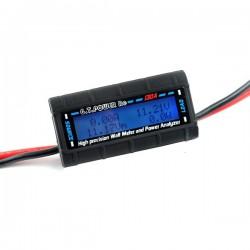 G.T.Power 130A High-Precision Watt Meter Power Analyzer