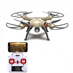 SYMA X8HW WIFI FPV RC QUADCOPTER DRONE 2.0MP CAMERA