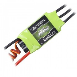 ZTW Mantis 35A BEC ESC Electronic Speed Control