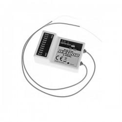 Walkera RX1202 2.4G 12-channel Receiver For Walkera DEVO