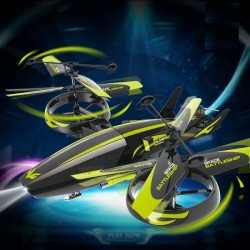 Osprey Fighter 2.4G 4CH RC Helicopter RTF Mode 2