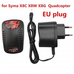 Battery Balance Charger for Syma X8C X8W X8G