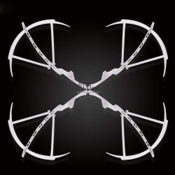Blade Propeller Protector Guard Cover for JJRC H16 Tarantula X6