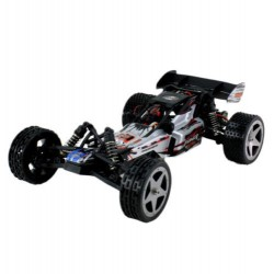L959 Racing Car 1:12 Scale Remote Control 2.4G 4WD Electric