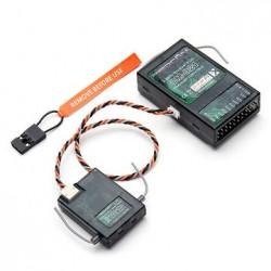 REDCON 2.4G 9CH CM921 DSM2 DSMX Receiver W/ CM921S