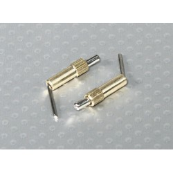 Spring Loaded Canopy Latch Small (2pc)
