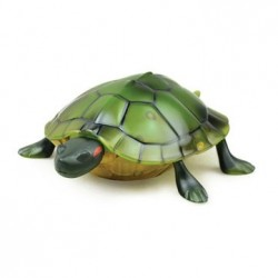 Infrared Electric RC Tortoise Simulation Remote Control Turtle