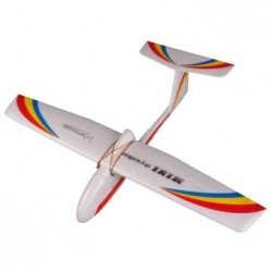 Mini Skywalker 840mm Wingspan FPV Airplane Aircraft KIT