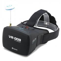 Eachine VR009 5.8G 40CH FPV Goggles 800x480 5 Inch Video Glasses