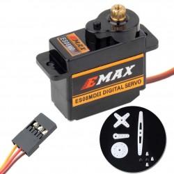 EMAX ES08MDII 12g Metal Digital Servo